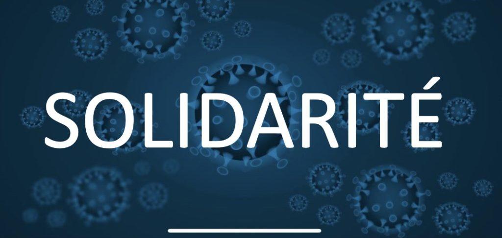 Partenaire Supply Chain solidaire